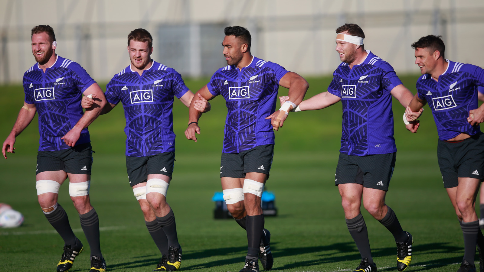Rugby World Cup Preview: Will All Blacks avoid crushing ...