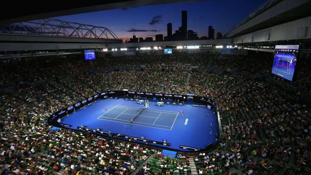 2021 Australian Open Smaller Crowds Player Bio Security Australian open 2020 roger federer results and form ahead of. 2021 australian open smaller crowds