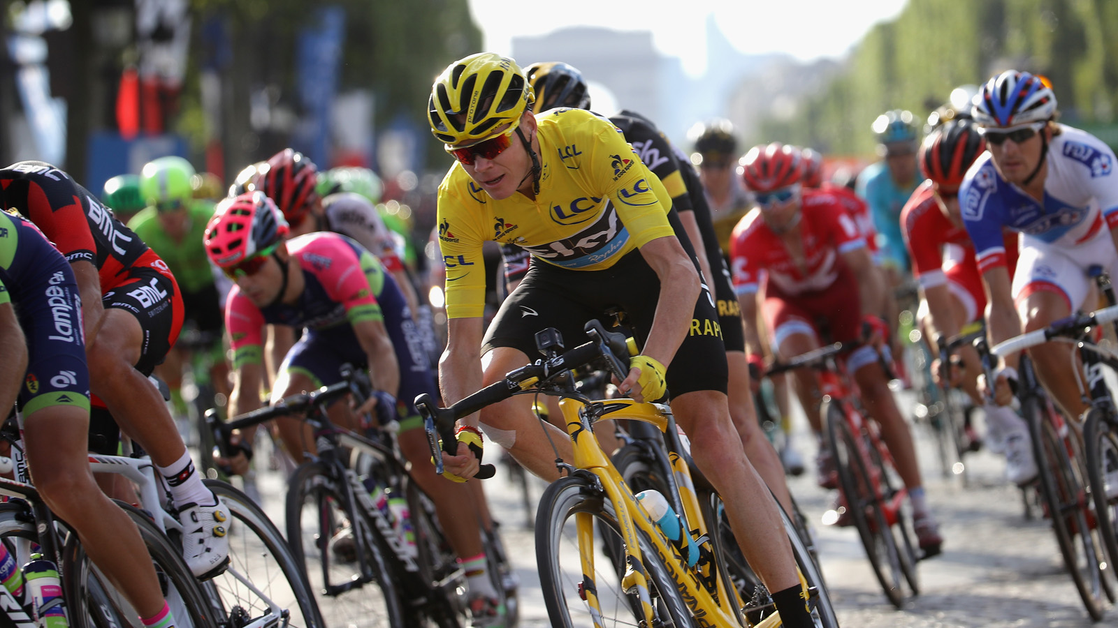 Tour De France 2020 Schedule Start Time Dates Live Stream Route How To Watch Tv Coverage Highlights