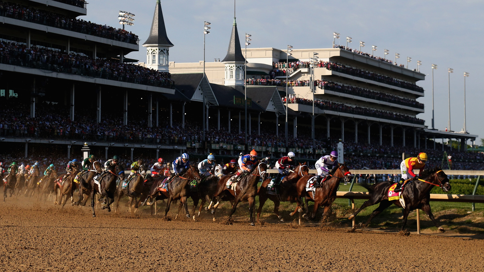 When is Kentucky Derby 2020: Post time, live stream, TV channel, favorite for today's race