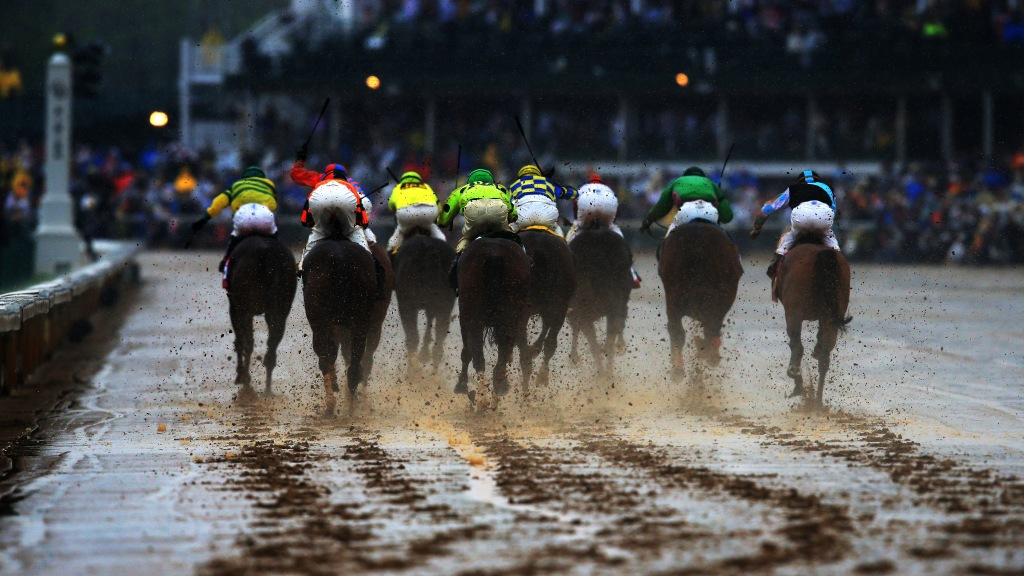 How To Bet The Ky Derby