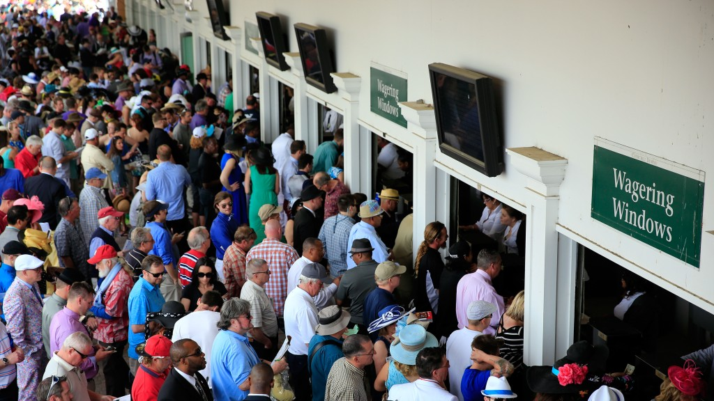 Betting on kentucky derby bitcoins for sale by owner