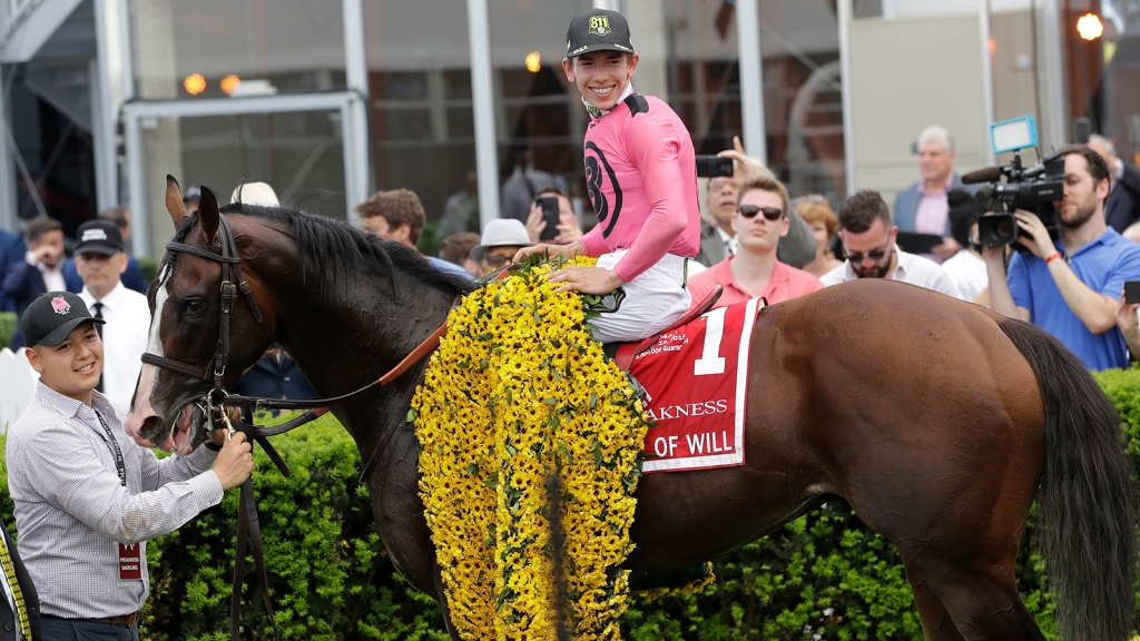 Preakness Stakes 2020 preview
