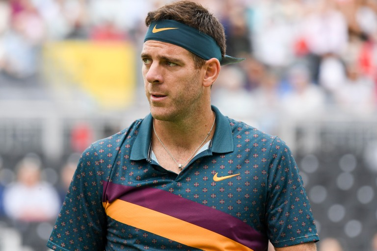 Juan Martin del Potro needs another knee operation