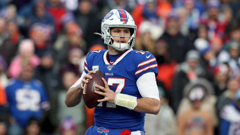 Bills vs. Steelers live stream, TV channel, start time: How to watch NFL Sunday Night Football