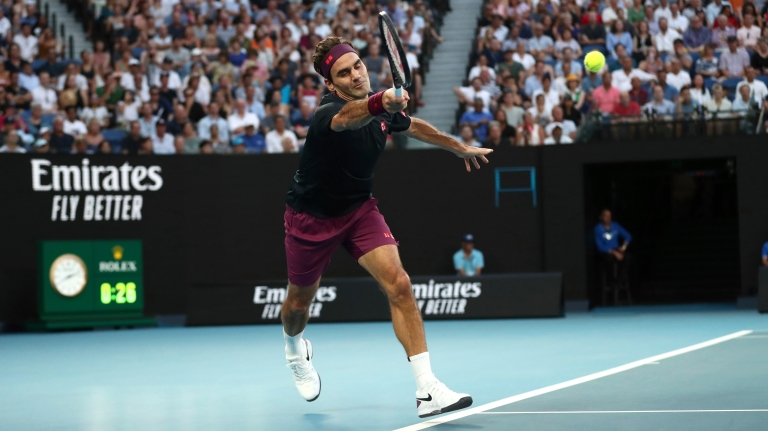 Federer to play in South Africa, where his mother was born