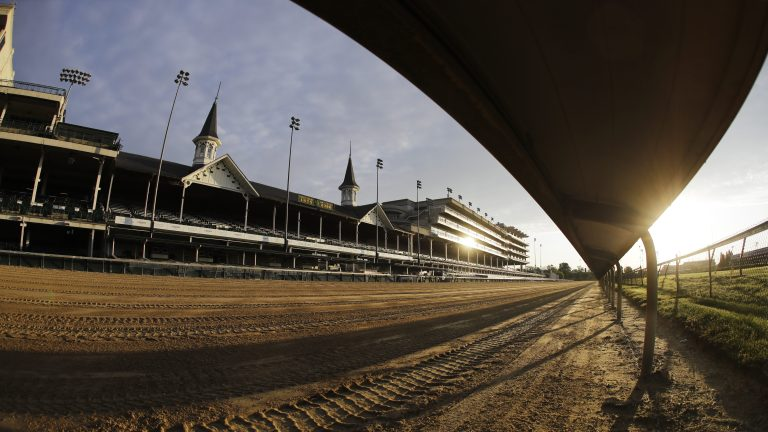 How to watch Kentucky Derby 2020: Live stream online, TV channel, start time, schedule for race today
