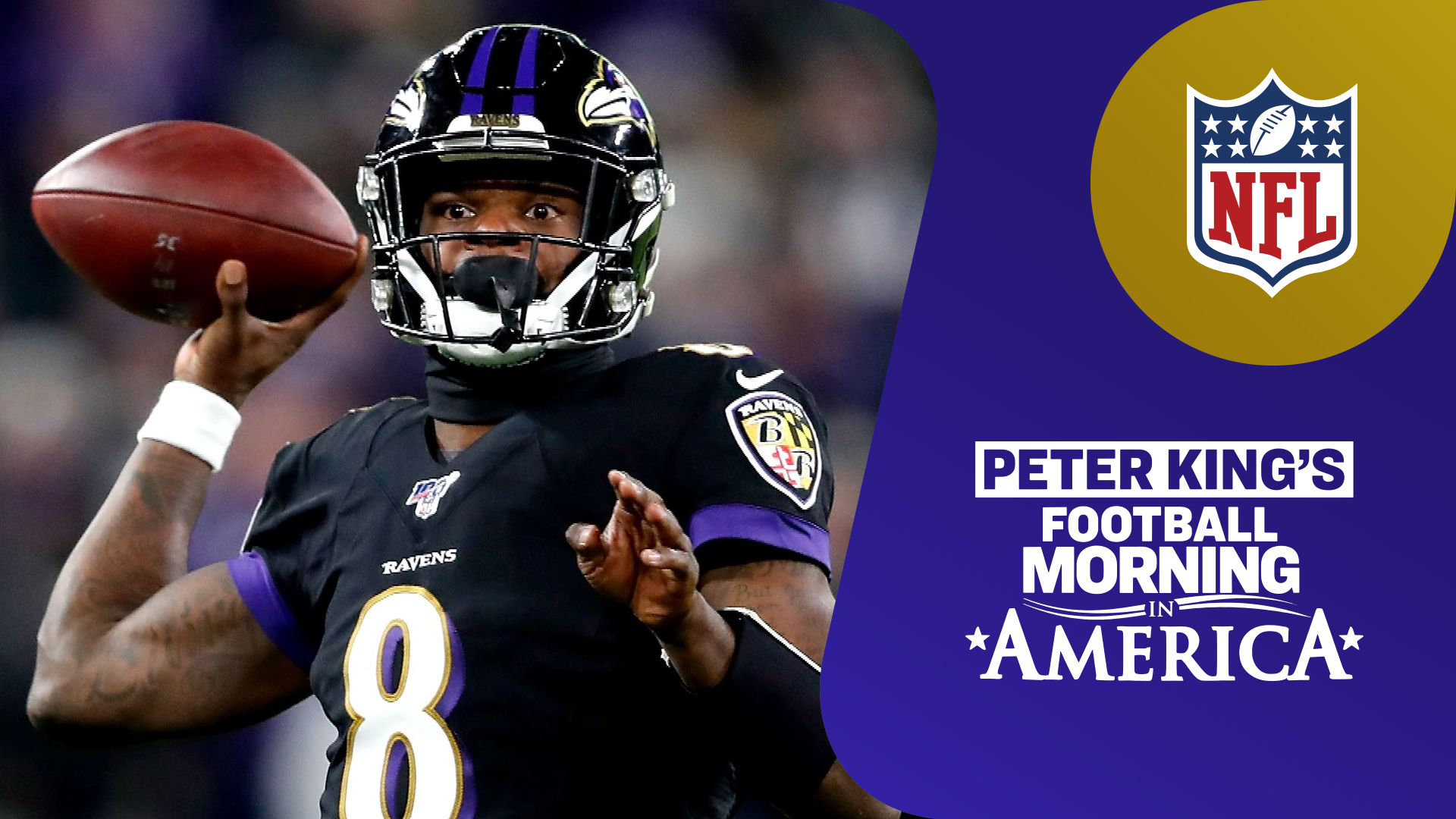 Lamar Jackson is fed up with the Ravens' early playoff exits - NBC Sports