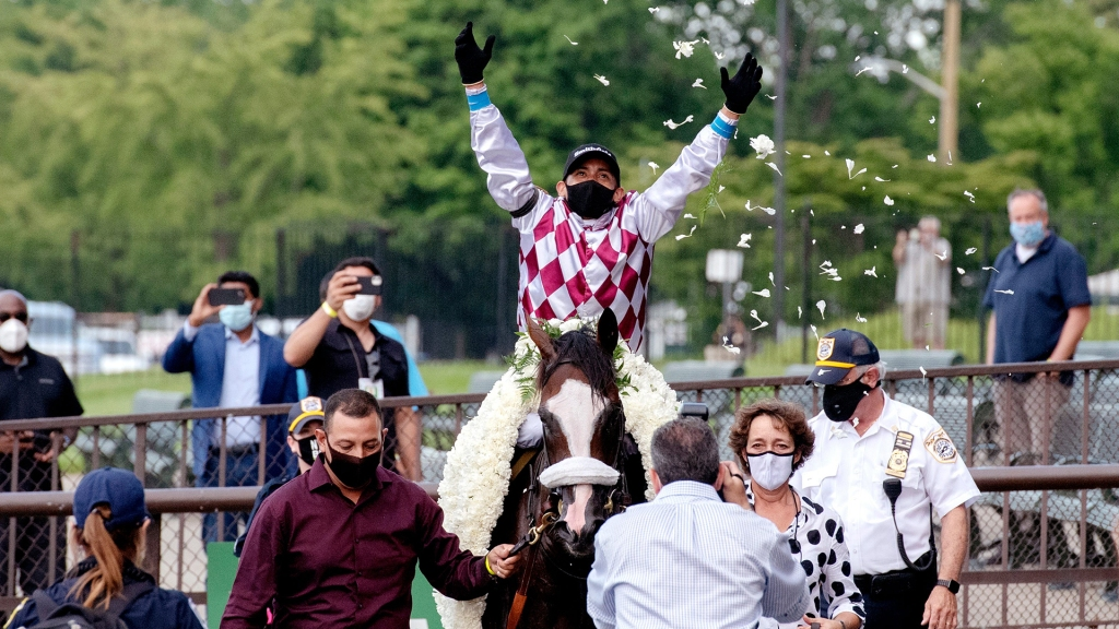 Watch Belmont Stakes 2021: Live stream online, TV channel, start time