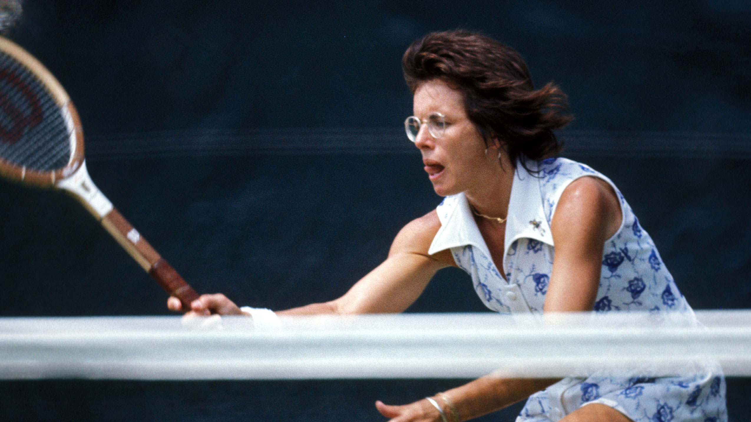 Fed Cup Changes Name To Honor Tennis Great Billie Jean King Nbc Sports