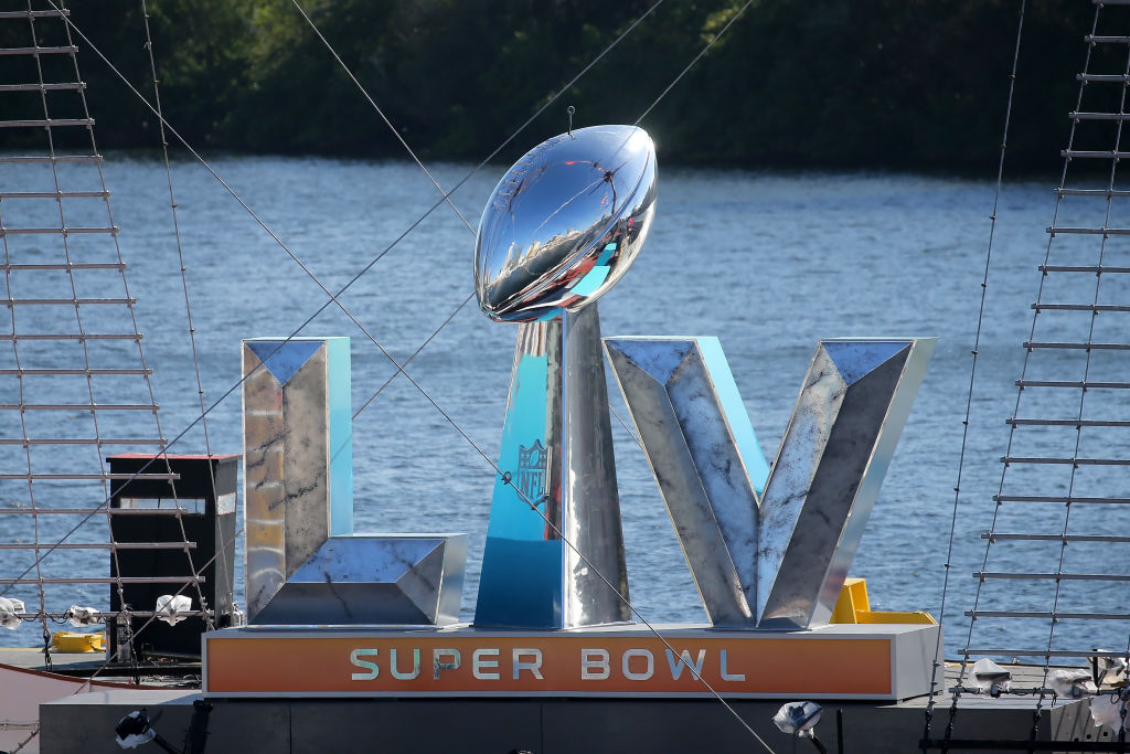 Watch Chiefs vs. Buccaneers live stream: How to watch Super Bowl LV for free, online, mobile phone, Apple TV, Roku, tablet without cable TV - NBC Sports