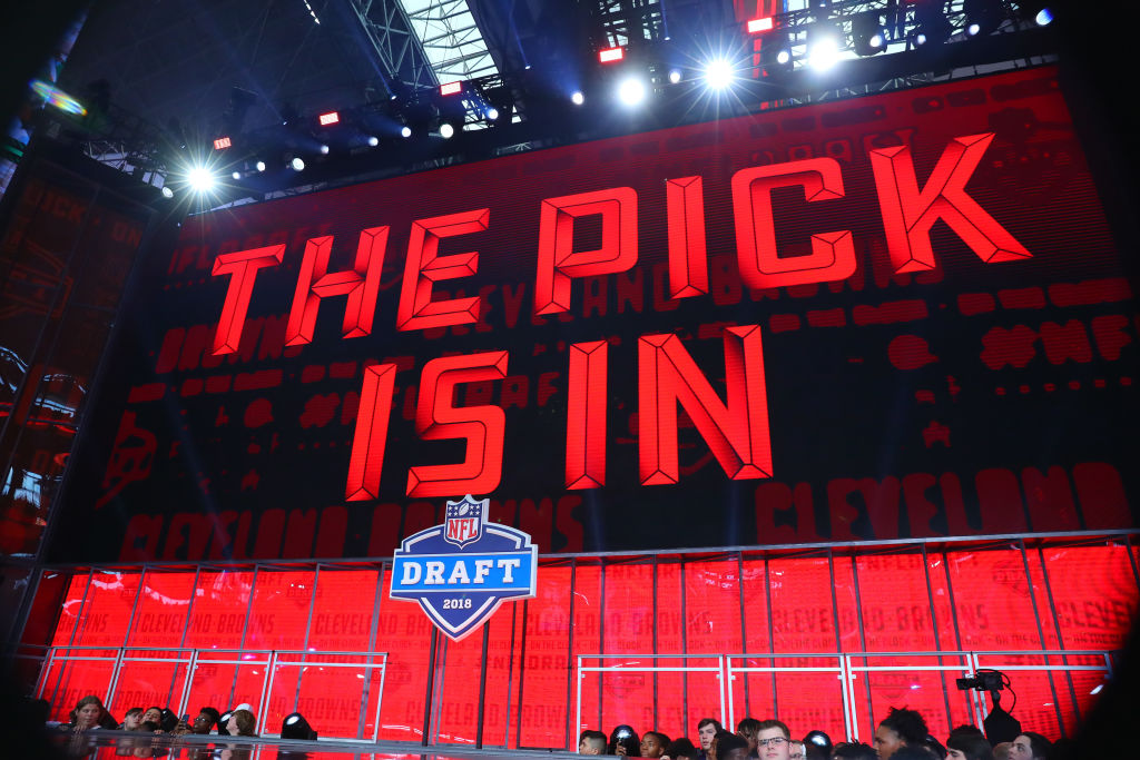 When is NFL Draft 2021: Start time today, TV channel, schedule, watch Day 3 live stream coverage, dates, Round 4 order, mock drafts - NBC Sports