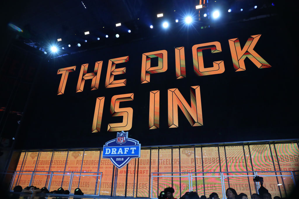 How to watch NFL Draft 2021: Live stream online without cable, TV channel info, start time, full schedule for Day 3 today - NBC Sports