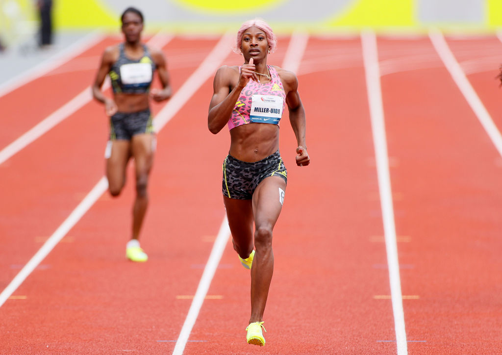 Find out how to watch the USATF Golden Games and Distance Open this Sunday on NBC