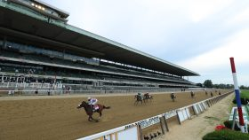When is Belmont Stakes 2021: Start time, live stream, TV, schedule