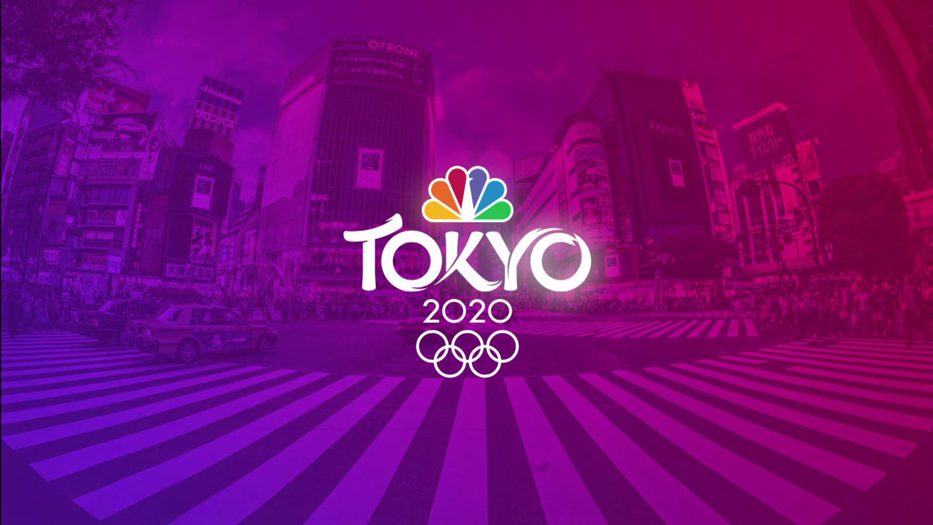 How to Watch the Tokyo Olympics: TV & Streaming Schedule - NBC Sports