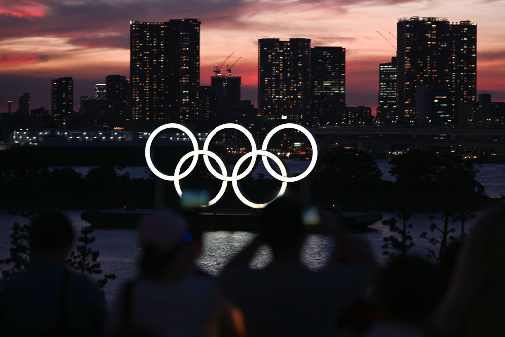 Tokyo 2020 - Feature