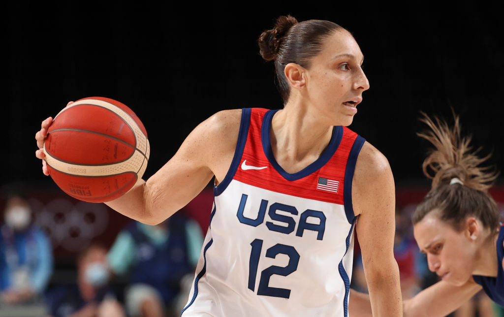 USA women's basketball vs. Japan live stream, TV channel: How to watch Olympics gold medal game, start time - NBC Sports