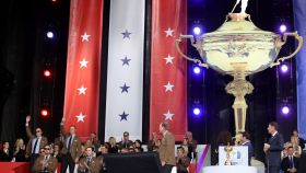 43rd Ryder Cup - Opening Ceremony